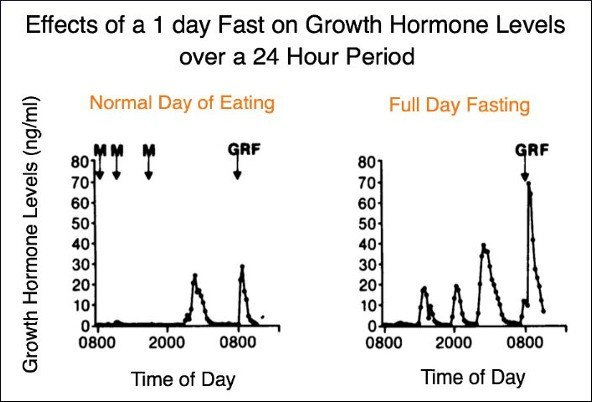 11 Ways to Boost Human Growth Hormone (HGH) Naturally