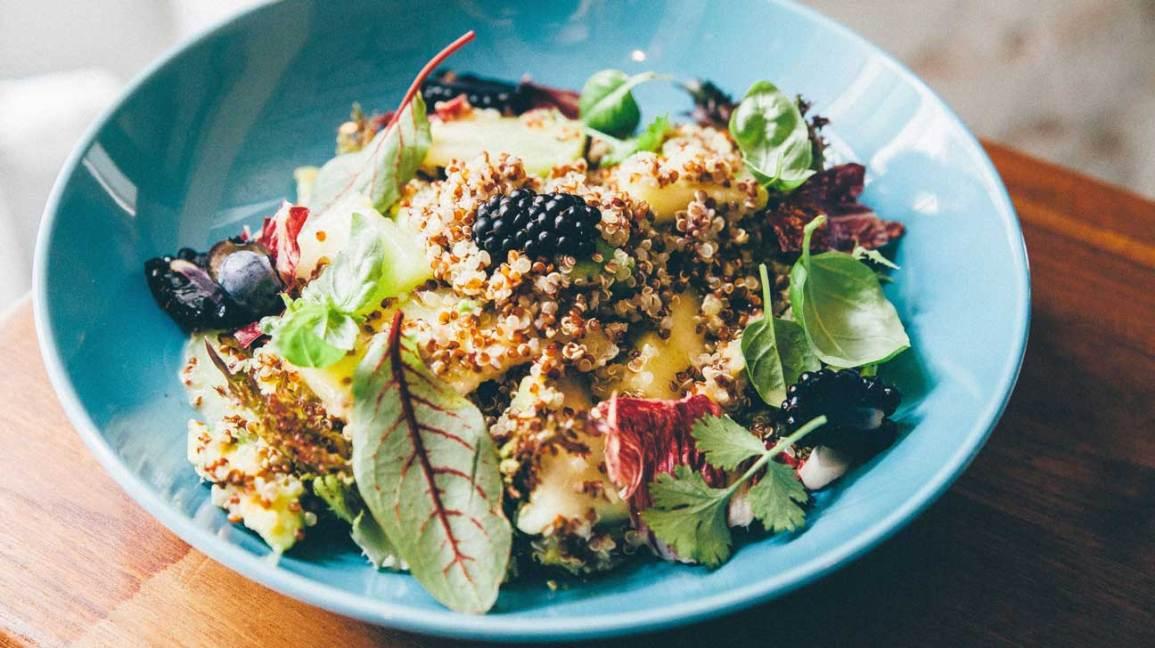 what is a nutritarian diet