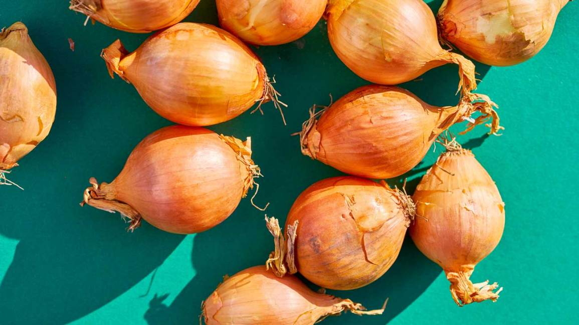 Onions 101: Nutrition Facts and Health Effects