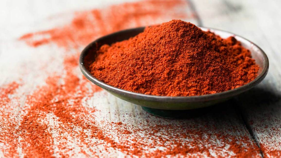 8 Science Backed Benefits Of Paprika