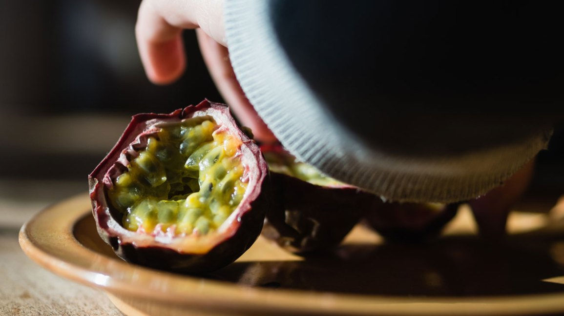 Passion Fruit: Nutrition, Benefits, and How to Eat It