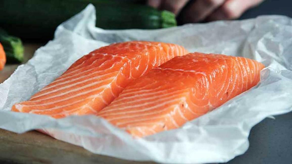 low carb healthy diet diabetes seafood