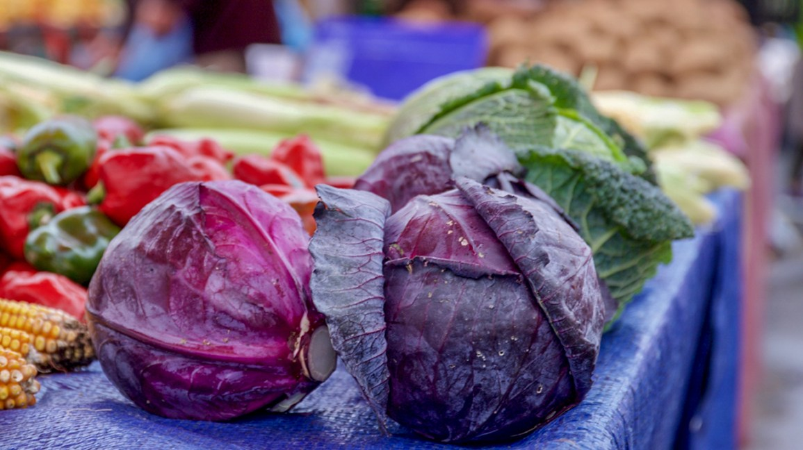 8 Impressive Benefits of Purple Cabbage