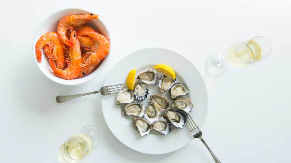 7e5d0578707028 Shellfish: Types, Nutrition, Benefits, and Dangers