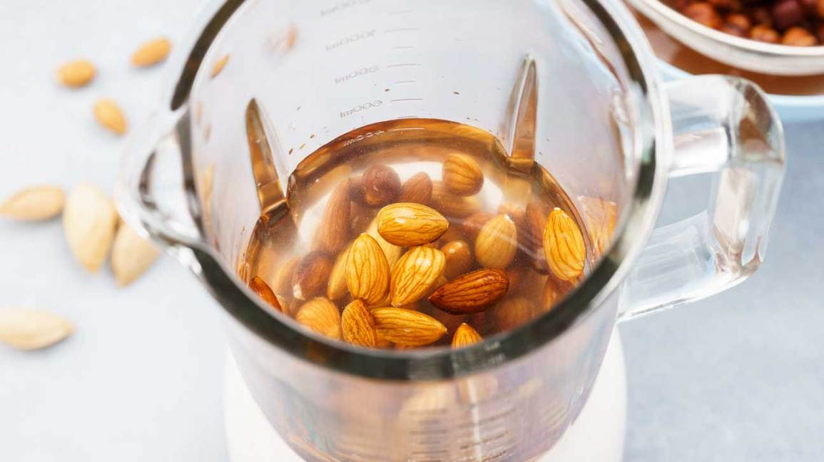 Should You Soak Almonds Before Eating Them?