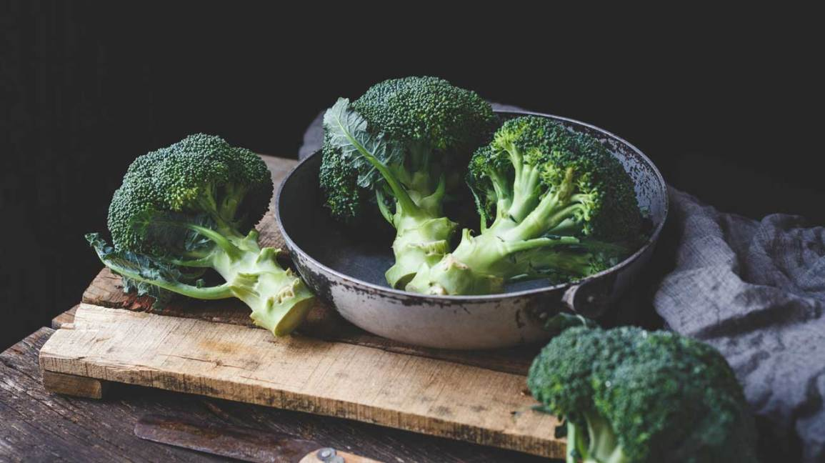 Sulforaphane: Benefits, Side Effects, and Food Sources