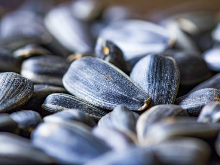 15 Health and Nutrition Benefits of Sesame Seeds