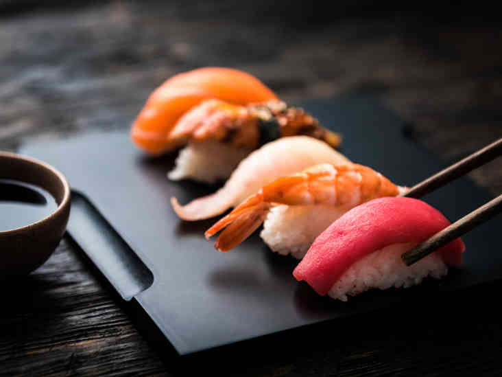 Is Eating Raw Fish Safe and Healthy?