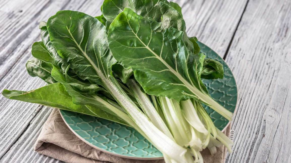 Swiss Chard Nutrition Benefits And How To Cook It