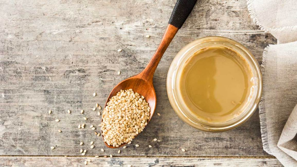 Tahini Benefits
