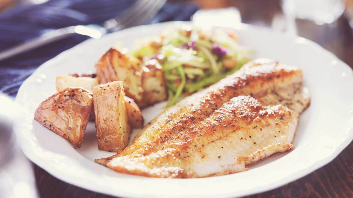 Tilapia Fish Benefits And Dangers