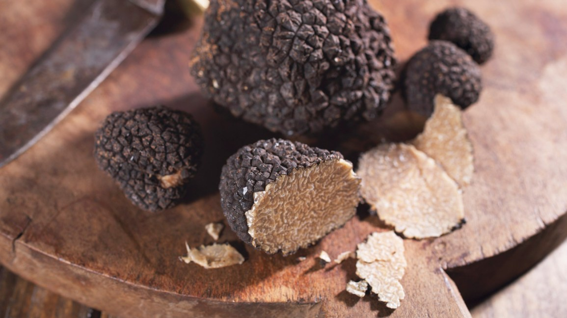 6 Surprising Health Benefits Of Truffles