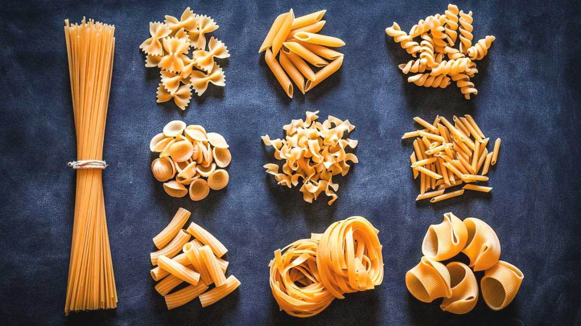 Is Pasta Healthy or Unhealthy?