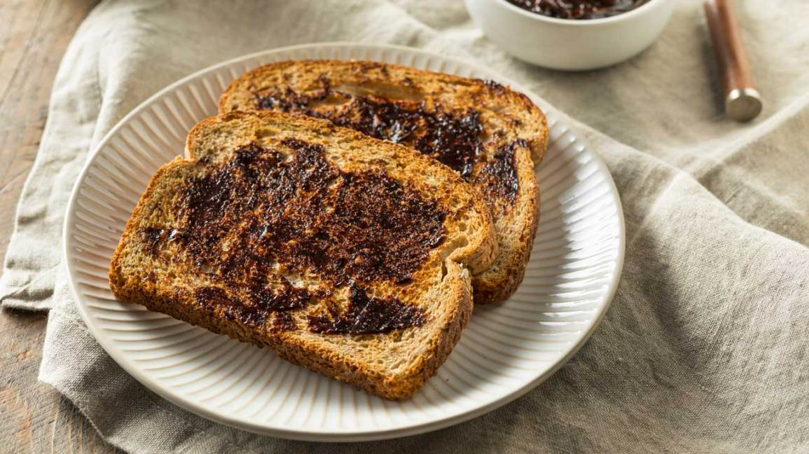 What Is Vegemite Good For Nutrition Facts And More