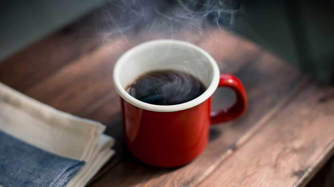 Cách pha cà phê siêu tốt cho sức khỏe