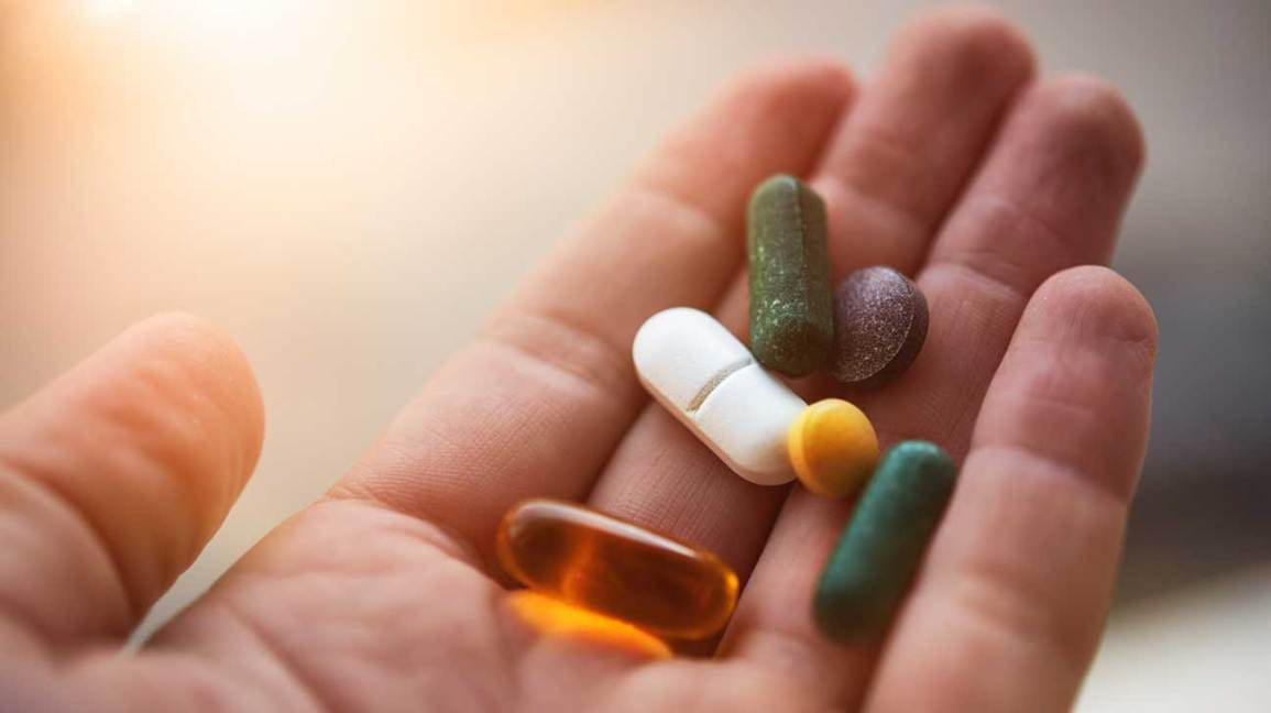Get to Know Your Weight Loss Pills