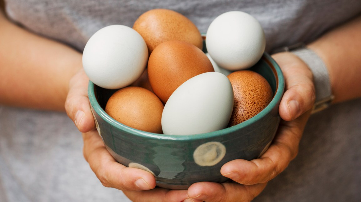 What Is Choline? An Essential Nutrient With Many Benefits