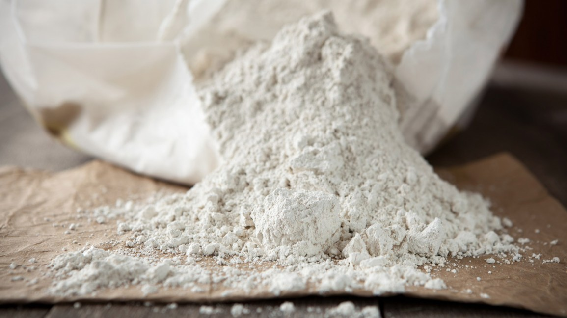What Are the Benefits of Diatomaceous Earth?