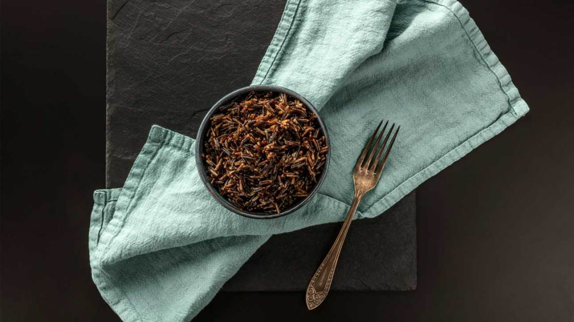 Wild Rice Nutrition Review