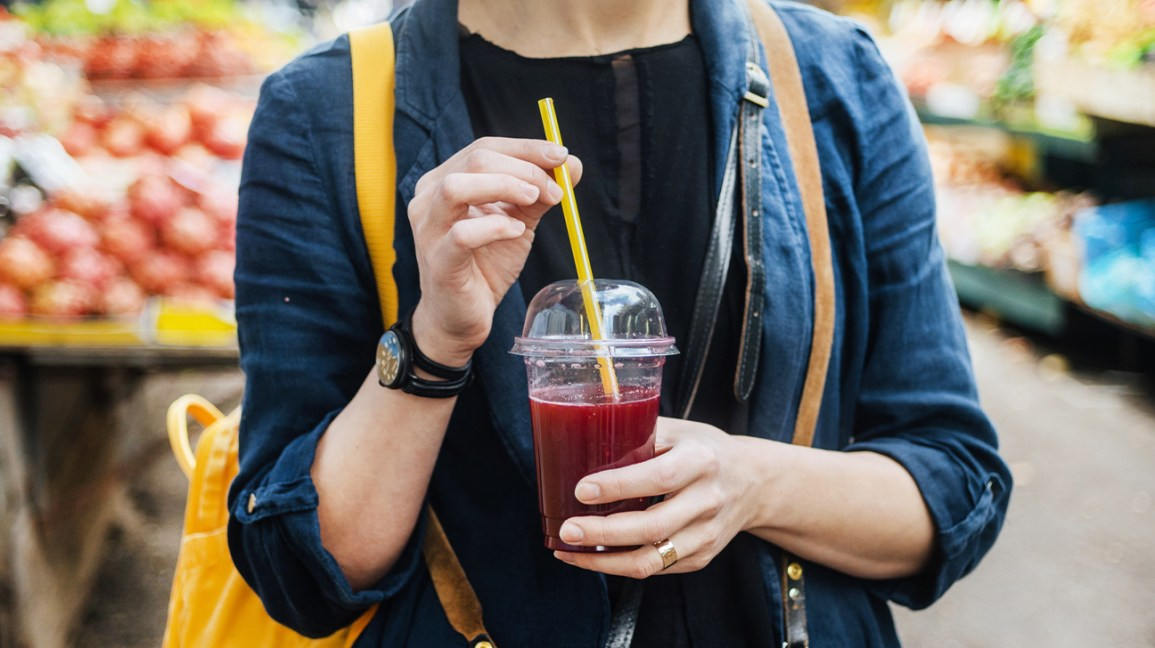 deleting sugar from your diet