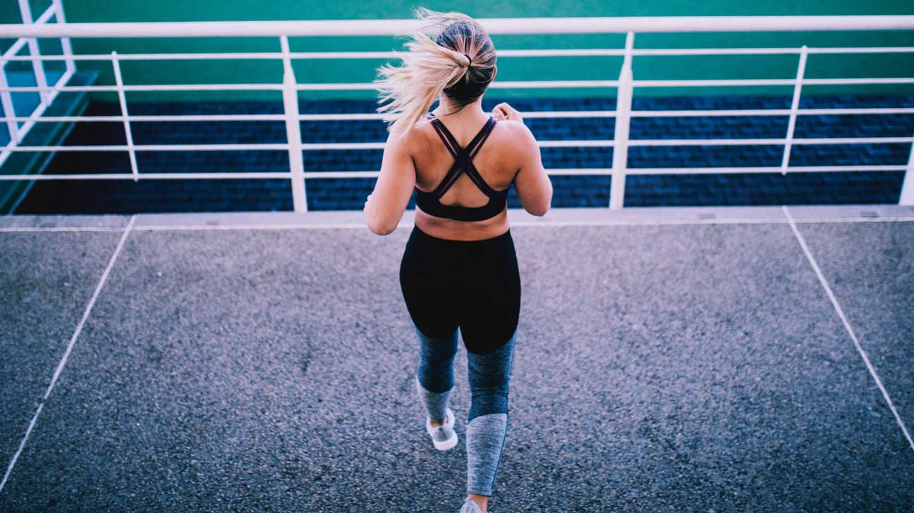 best exercise routines to lose weight fast