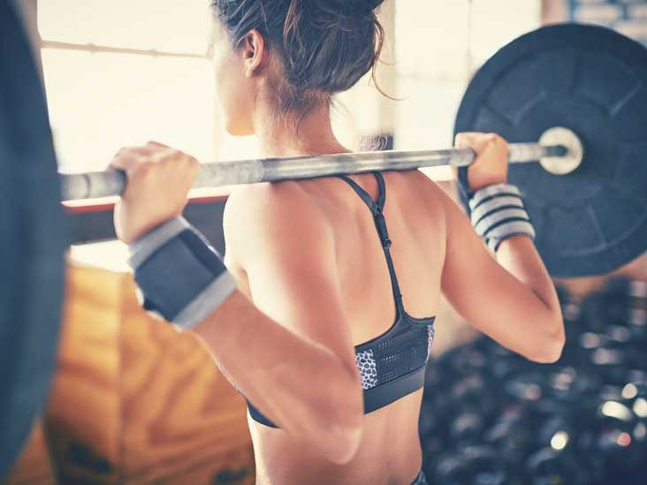 How fast can you gain muscle and lose fat simultaneously