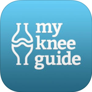my knee guide