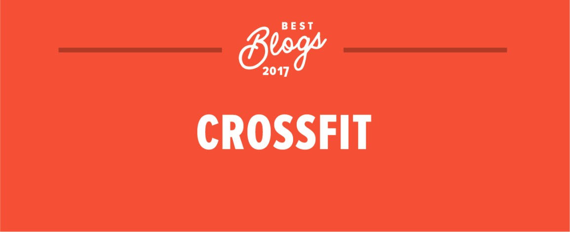 best crossfit blogs