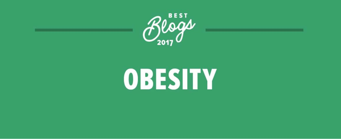 The Best Obesity Blogs of the Year