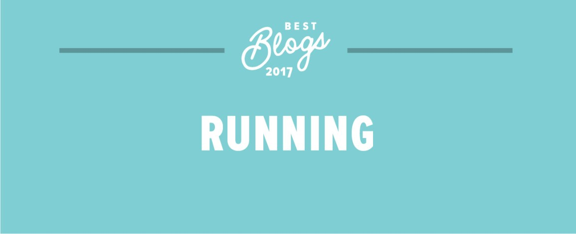 best running blogs