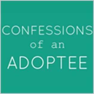 Confissões de um adotado