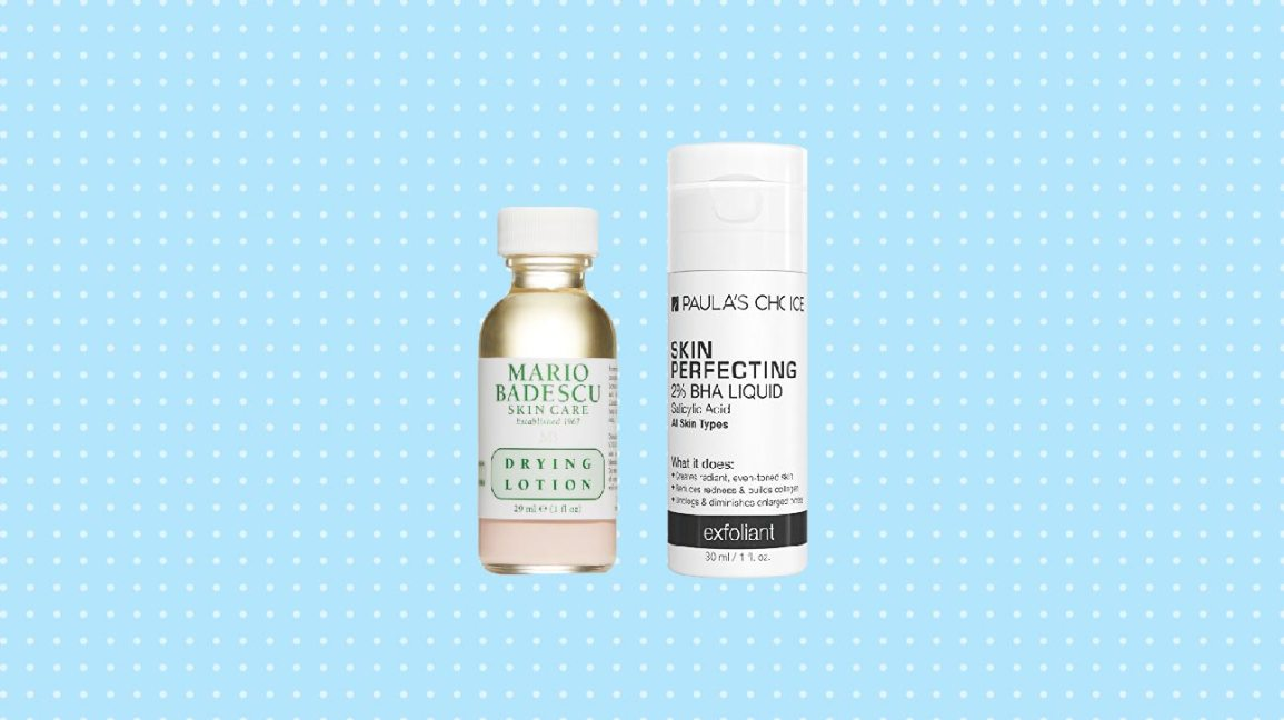 Face Acids Types Benefits And How To Choose The Best One