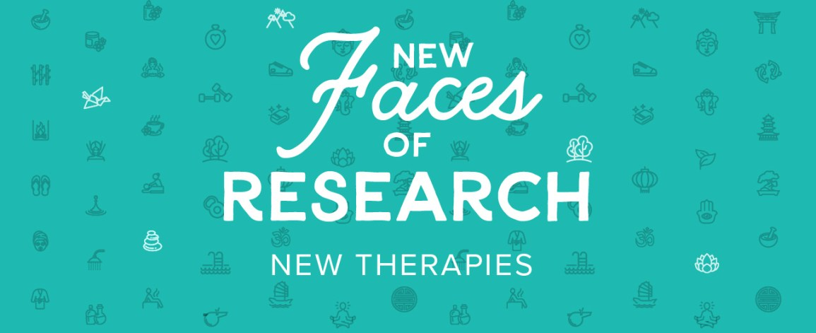 new faces of research