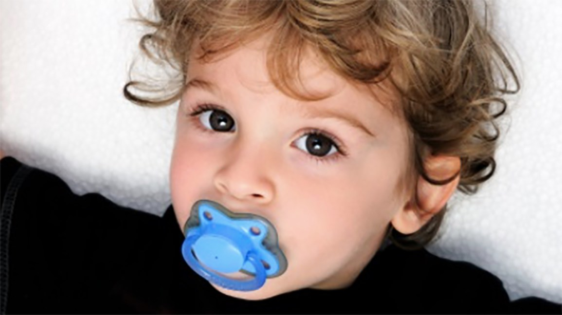 8 Ways to Help Your Child Get Rid of the Pacifier