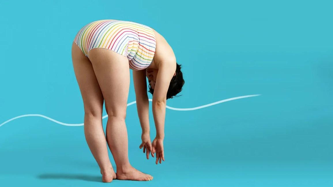 laatste korting behoorlijk goedkoop pre-order This Fat Swimmer Isn't Swimming to Lose Weight