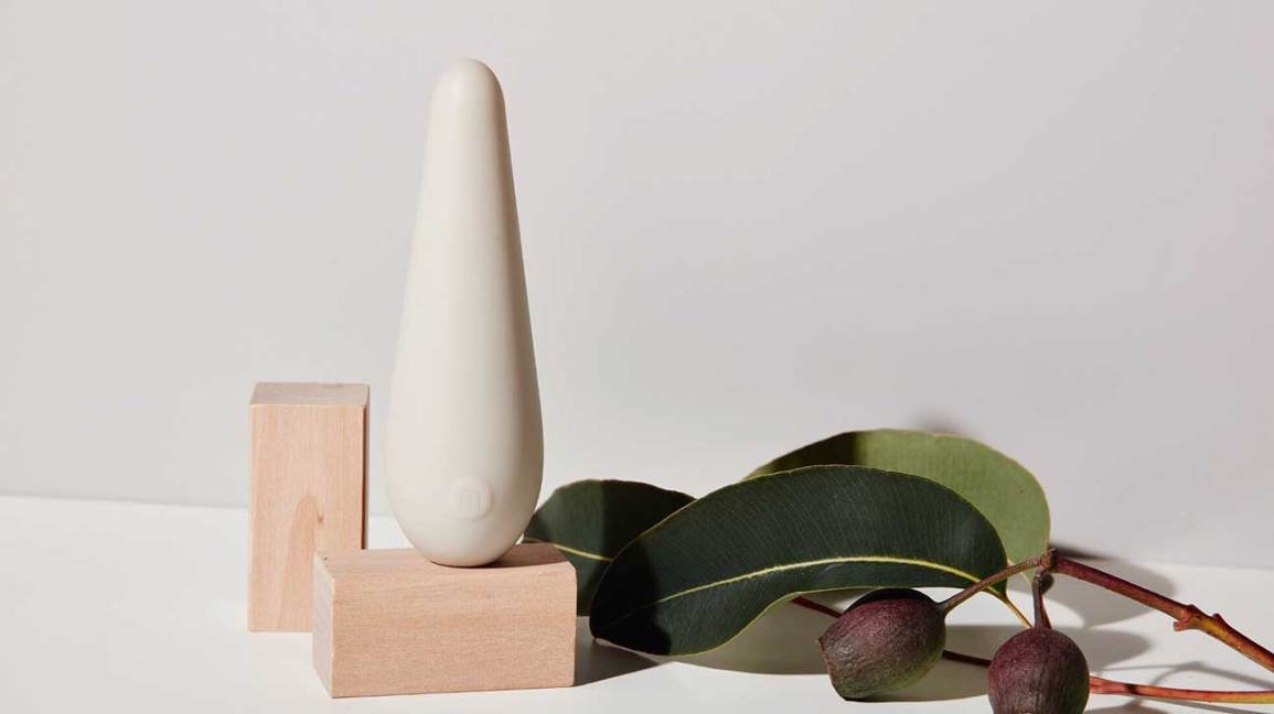 This Sex Toy Isn't Shaped Like a Penis — Here's Why That's So Important