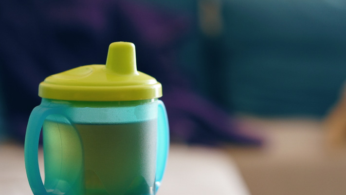 sippy cup mold