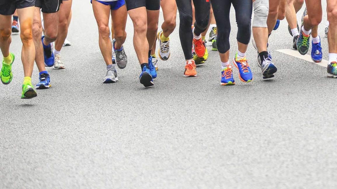 Marathon Running and Kidney Damage