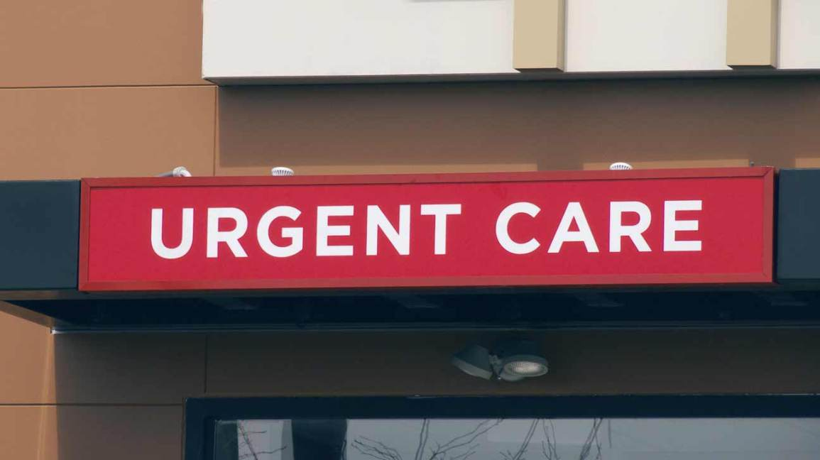 urgent care business