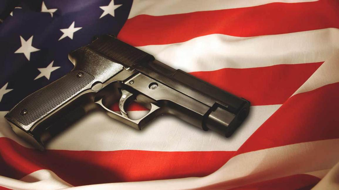 Gun Violence and Public Health