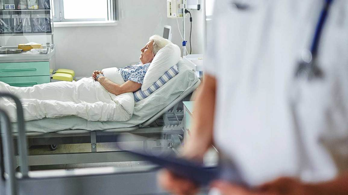 Hospital Costs: How Much to Stay?