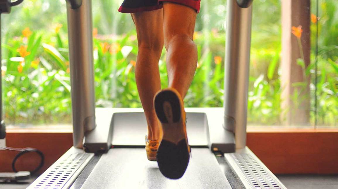 Slow, Steady Weight Loss is Better