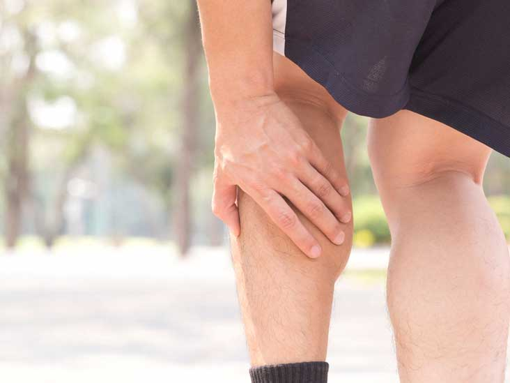 What to Do About Calf Pain: 8 Causes, Treatment, and Prevention