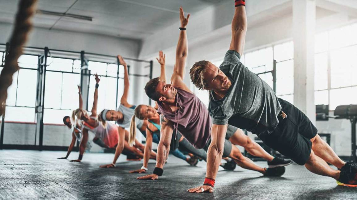 Minimum Exercise: Best Amount