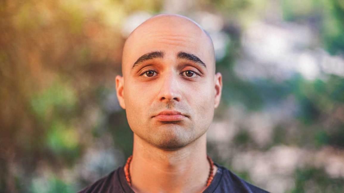 Male Pattern Baldness Age 20