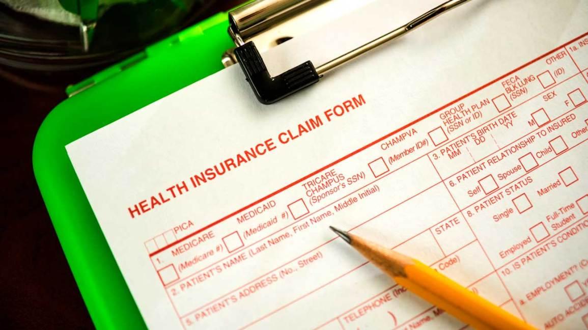 Health Insurance Claim Denials: How Decided