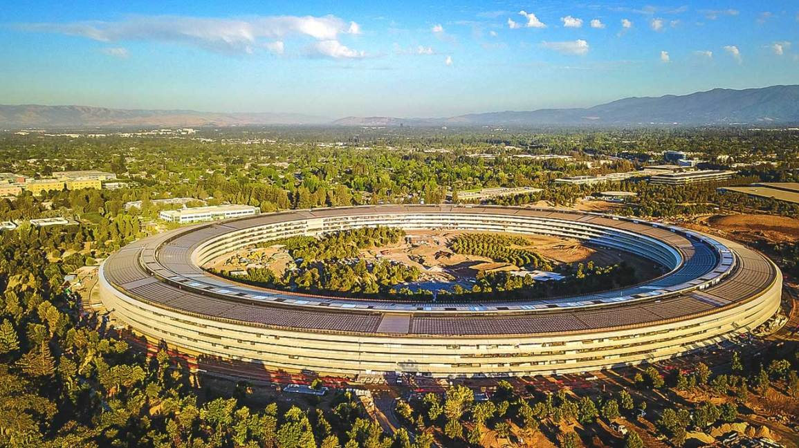 apple employee health centers