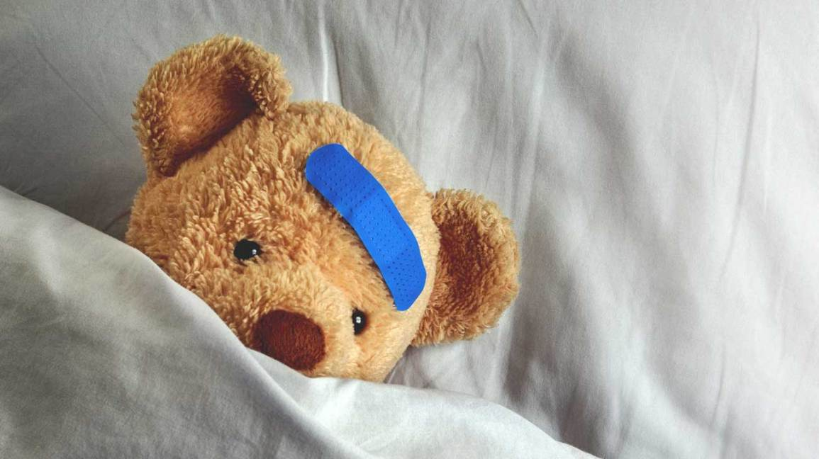 Trauma And Adhd Think And Not Or >> Adhd And Traumatic Brain Injury In Children