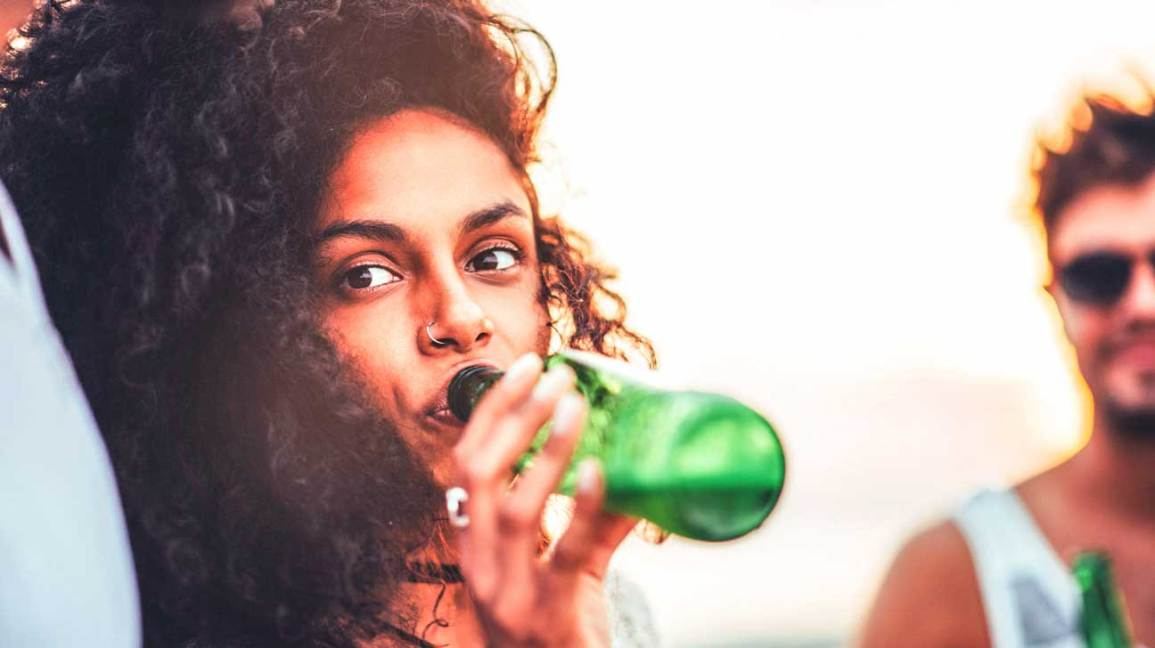 binge drinking effects on body