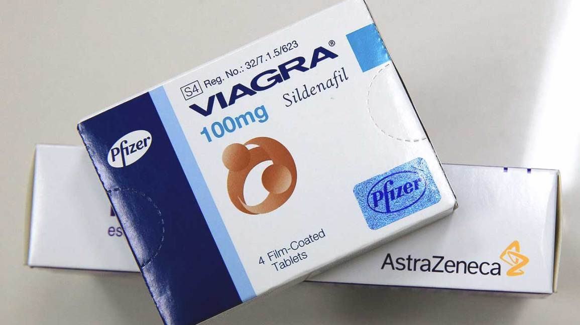 Viagra 20-Year Anniversary